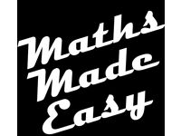 Experienced Maths(+-/*%) Tutor - Keystages, SATs, GCSE and AS, A2 level in Leicester for home visit