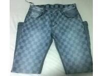 Men's Louis Vuitton Jeans