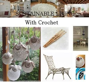 Sustainable Living With Crochet