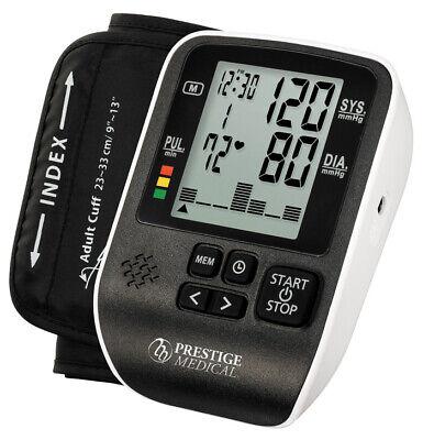 Prestige Medical Healthmate Premium Digital Blood Pressure Monitor Hm-35