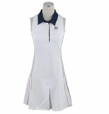 Tennis Kleider (Robey Damen Tenniskleid Sukova! Kleid, Dress Tennis XS - XL *NEU* Top)