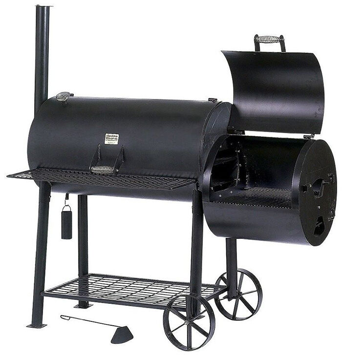 top 10 charcoal barbecue grills ebay. Black Bedroom Furniture Sets. Home Design Ideas