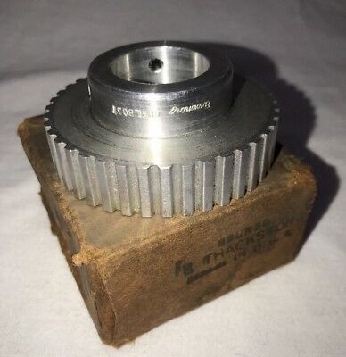 Pulley Timing 40xlbo37 Browning 1.0 Bore Belt Gear Drive