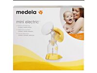 Medela mini electric beast pump