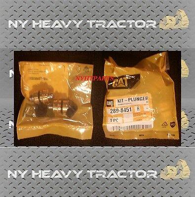 2898451 289-8451 Plunger Kit Oem Genuine Cat Caterpillar 247b 257b