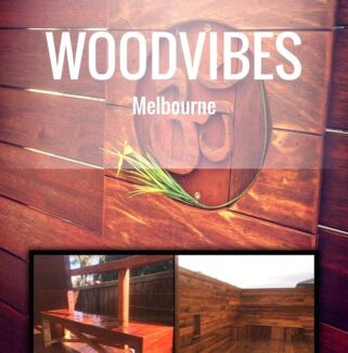 WOODVIBES! Endeavour Hills Casey Area Preview