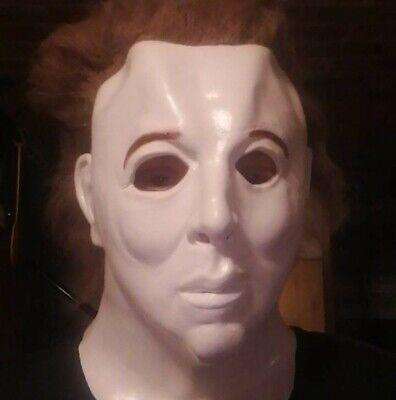 Halloween Michael Myers - Michael Myers Halloween Maske