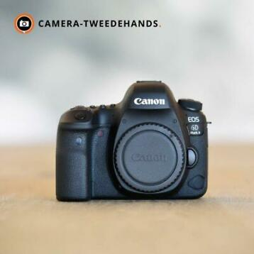 Canon 6D Mark II -- Outlet