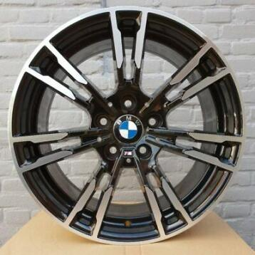 Style 706M look 20 breedset Flow Formed voor BMW G30