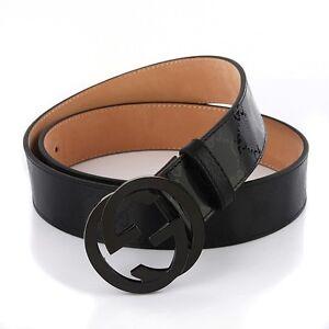Gucci belt for men