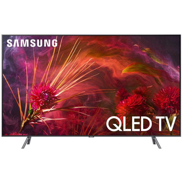 "Samsung 55"" Class LED Q8F Series 2160p Smart 4K UHD TV with HDR QN55Q8FNBFXZA"