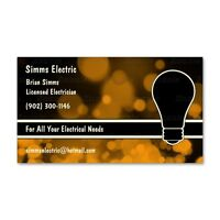Licensed Electrician Ductless Heat Pump Installations
