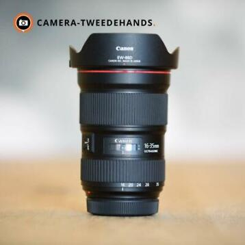 canon 16-35mm 2.8 l ef usm iii