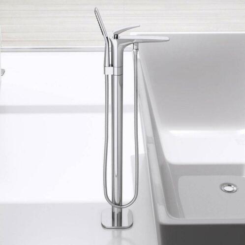 Robinet Design pour Baignoire A Poser / Ilot - M3