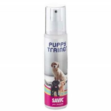 2 x 1 Spray d'apprentissage pour chiot, chien, Puppy Neuf
