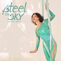 Aerial Silks / Acrobatics lessons - Steel The Sky Aerial Arts