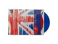 Holly Johnson Europa signed COLOURED VINYL 2LP vinyl set CD FGTH RED BLUE