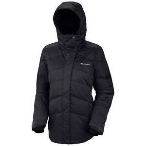 Brand New Womens Powder Summit Down Columbia Jacket XL Cambridge Kitchener Area image 4