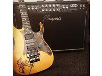 Bugera 120w guitar amp