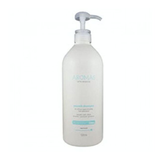 Nak Aromas Smooth Conditioner with Argan Oil 1000ml 1 Litre Sulfate Free