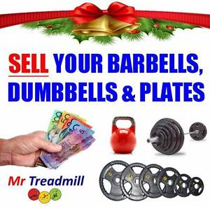CASH FOR CHRISTMAS!! >> SELL TO US   Mr Treadmill Geebung Brisbane North East Preview