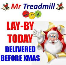 LAY-BY NOW!! For Delivery before CHRISTMAS!!! | Mr Treadmill Hendra Brisbane North East Preview