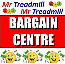 ">> BARGAIN CENTRE!!! << """"Current Used Stock"""" @ Mr Treadmill Hendra Brisbane North East Preview"