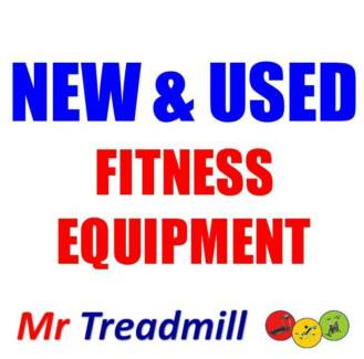 DO YOU WANT A SUMMER FIT BODY >> COME TO MR TREADMILL!! Hendra Brisbane North East Preview