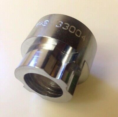 No. 33004 Cat Pump Pressure Washer Seal Case Removal Socket For Cat 310-340-350