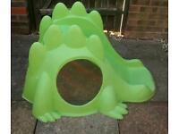 Baby Toddler Slide