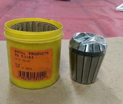 Royal Products ER-32 10 MM Collet