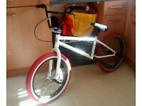 WTP BMX for sale