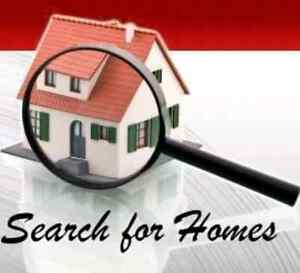 LOOKING FOR HOUSE!!
