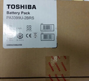 Original Toshiba PA3399U-2BRS for Toshiba satellite