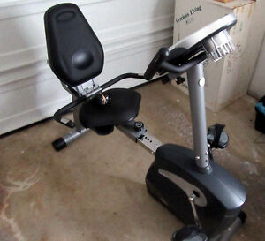 Schwinn Recumbent Fitness Bike (Model#213)