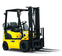 Forklift Training and Certification