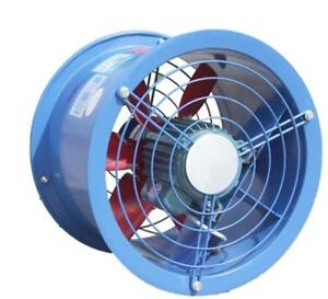 Fan For Pumping And Exhausting Machine 220V  239225
