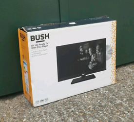 "Bush 19"" Empty TV/Desktop PC Monitor Packaging Box - Transport"