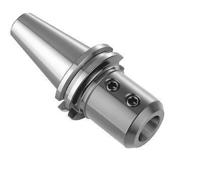 New Cat40 End Mill Holder 1-12 By 8 Long Balanced To 15k Rpm G2.5 By Tmx