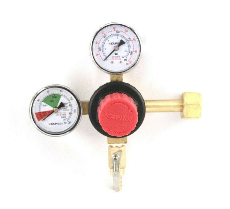 T5741PMHPT  1 pressure, 1 product, primary soda regulator, series 5740