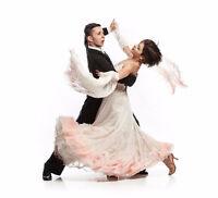 Seeking a Dancing Duo for Music Video