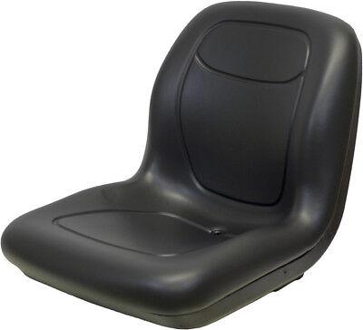 Ta040-11800 125 Uni Pro Bucket Seat For Kubota B21 B1700d Compact Tractors