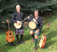 Celtic Band for Hire!