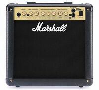 Amplificateur Marshall MG15 DFX