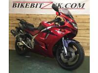 Kawasaki ZX6R 600CC SPORTS BIKE ***BIKEBITZUK***