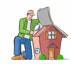 Home inspection Edmonton and Area.