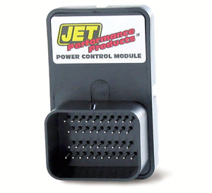 Jet performance plug and play chip