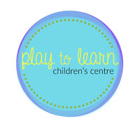 Play To Learn - Early Learning Center & Childcare