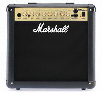 Amplificateur Marshall MG15 DFX