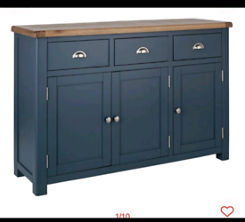 Kent Sideboard only £195. CLOSING DOWN SALE. Furniture Superstore Clea